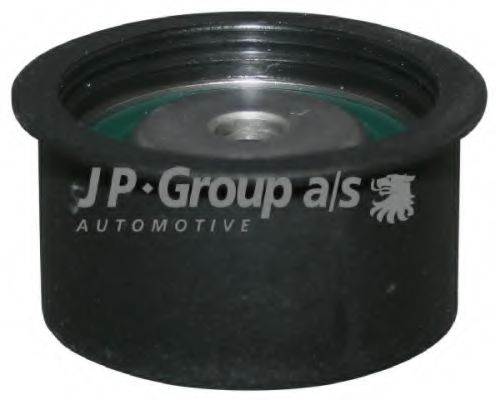 Фото - JP GROUP OPEL Ролик натяж. 1,8/2,0/2,2 16V 27*52,5мм JP GROUP - 1212202800